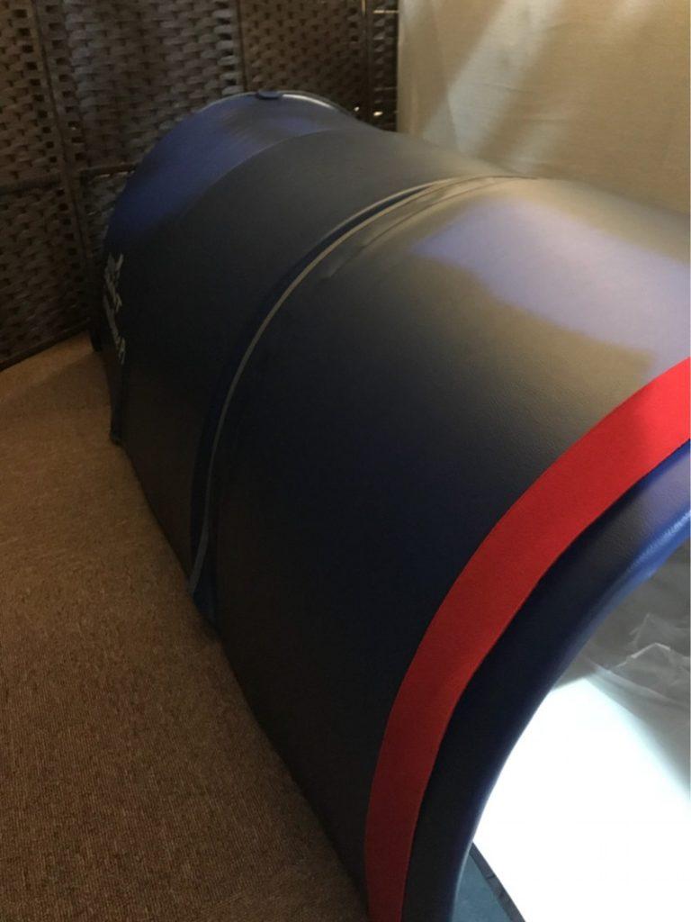 発汗・ゲルマニウム&遠赤外線のドーム